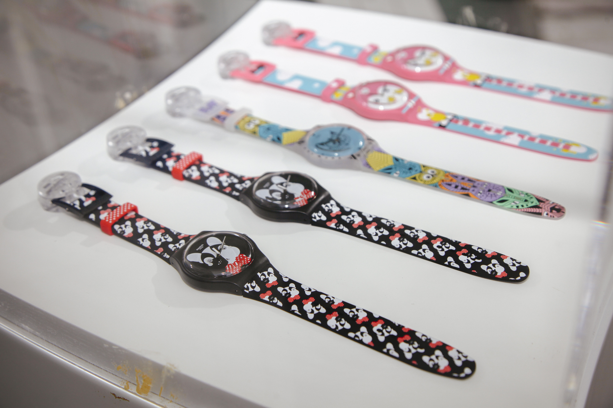 Evento Swatch My Pet And Me (1)