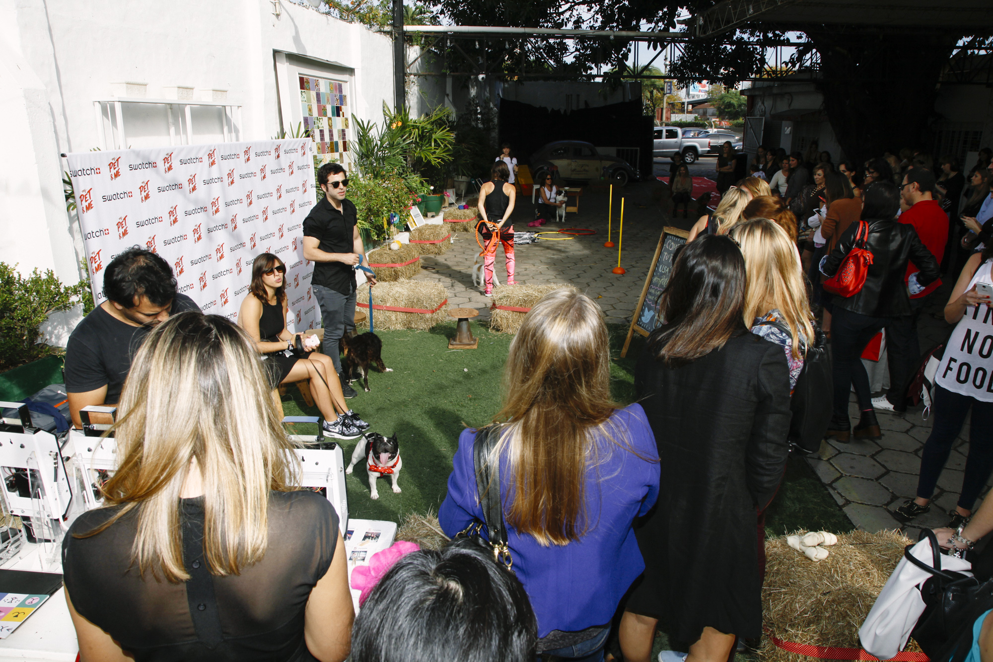 Evento Swatch My Pet And Me (6)