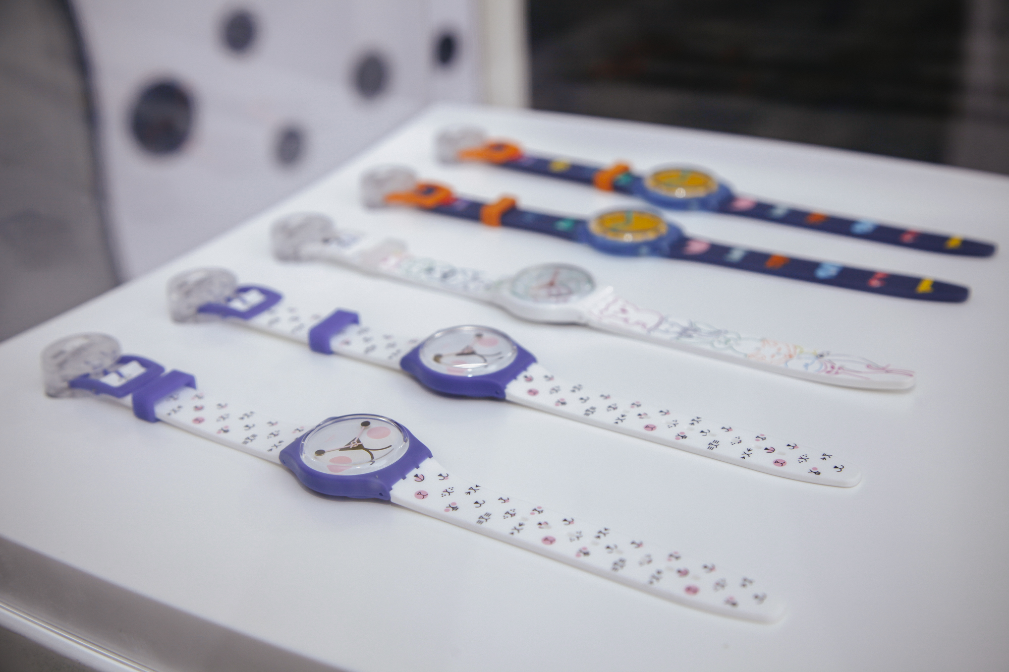 Evento Swatch My Pet And Me