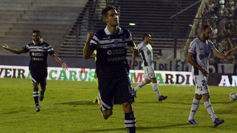 Gimnasia-Quilmes