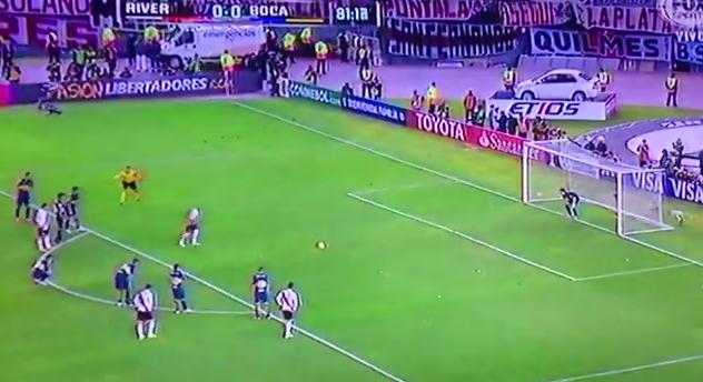 gol-de-Sánchez-Superclásico-Copa-Libertadores