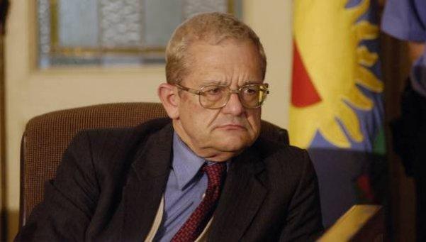 Horacio Daniel Piombo