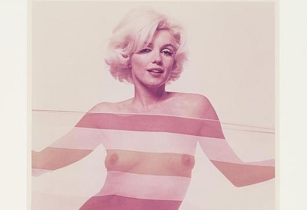 Marilyn Monroe 8