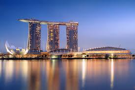 Piscina Singapur 2