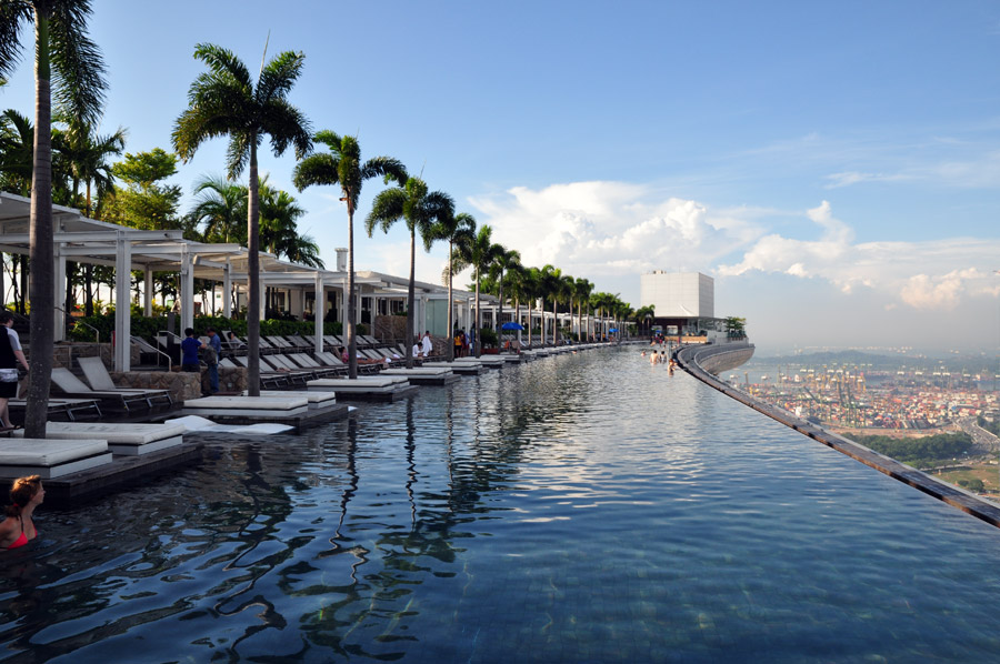 Piscina Singapur 3
