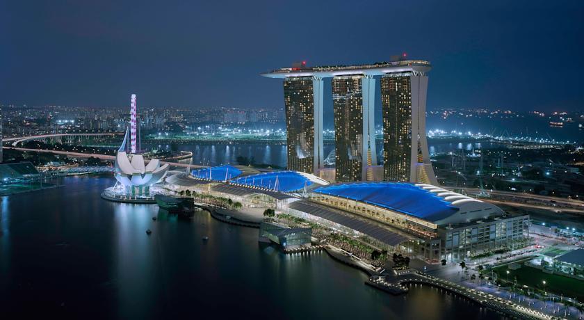 Piscina Singapur 4