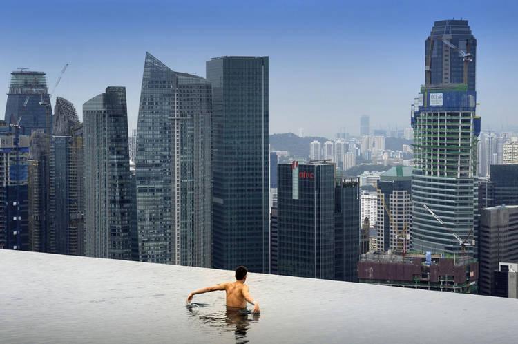 Piscina Singapur 5