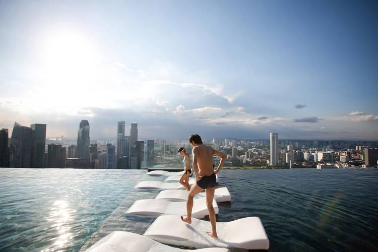 Piscina Singapur 7