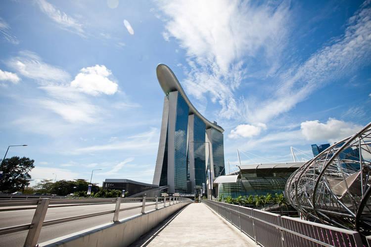 Piscina Singapur 8
