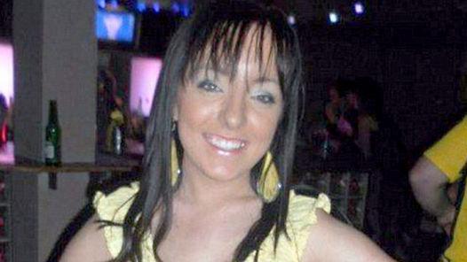 Samantha Jenkins