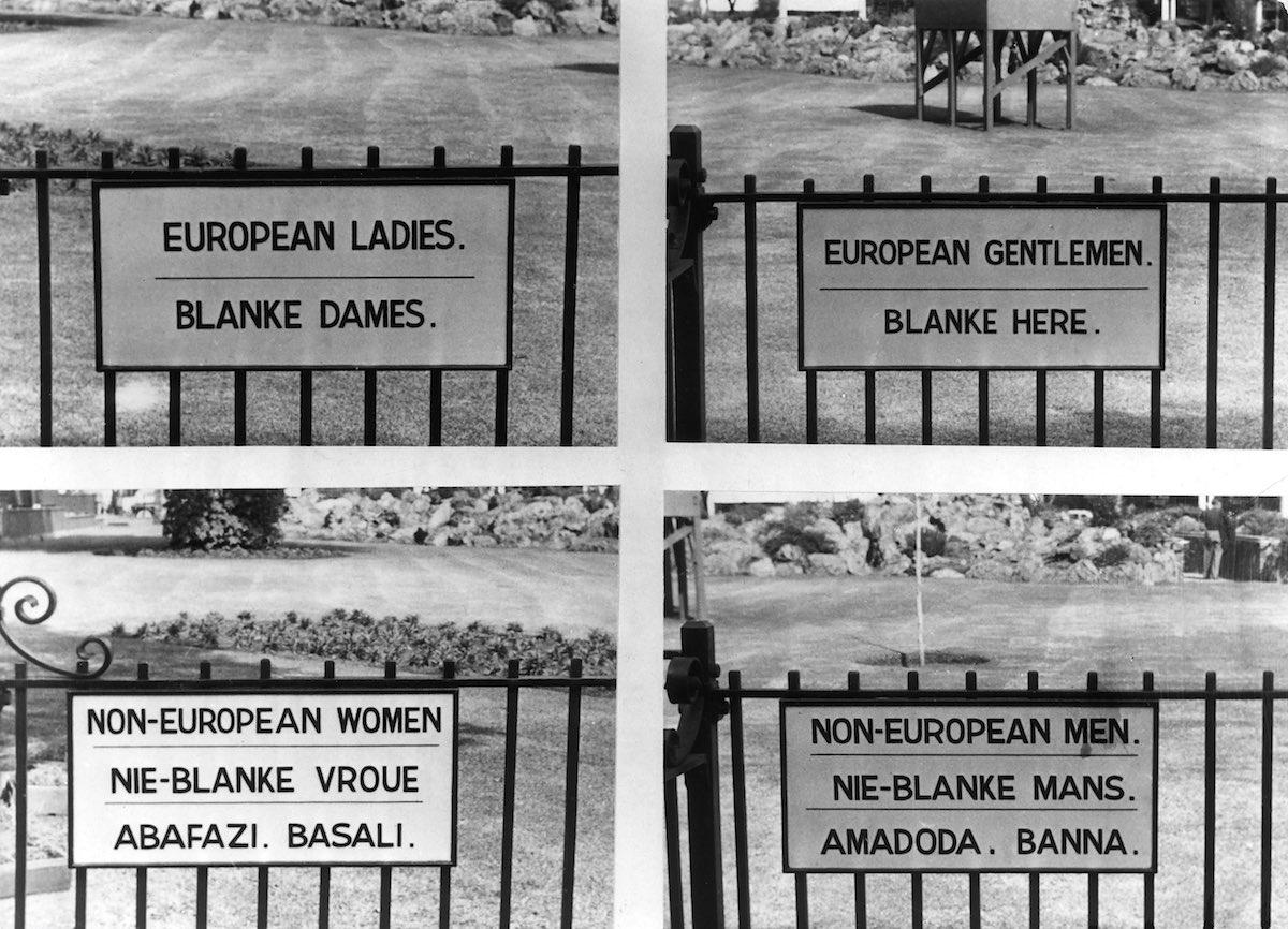 Apartheid (12)