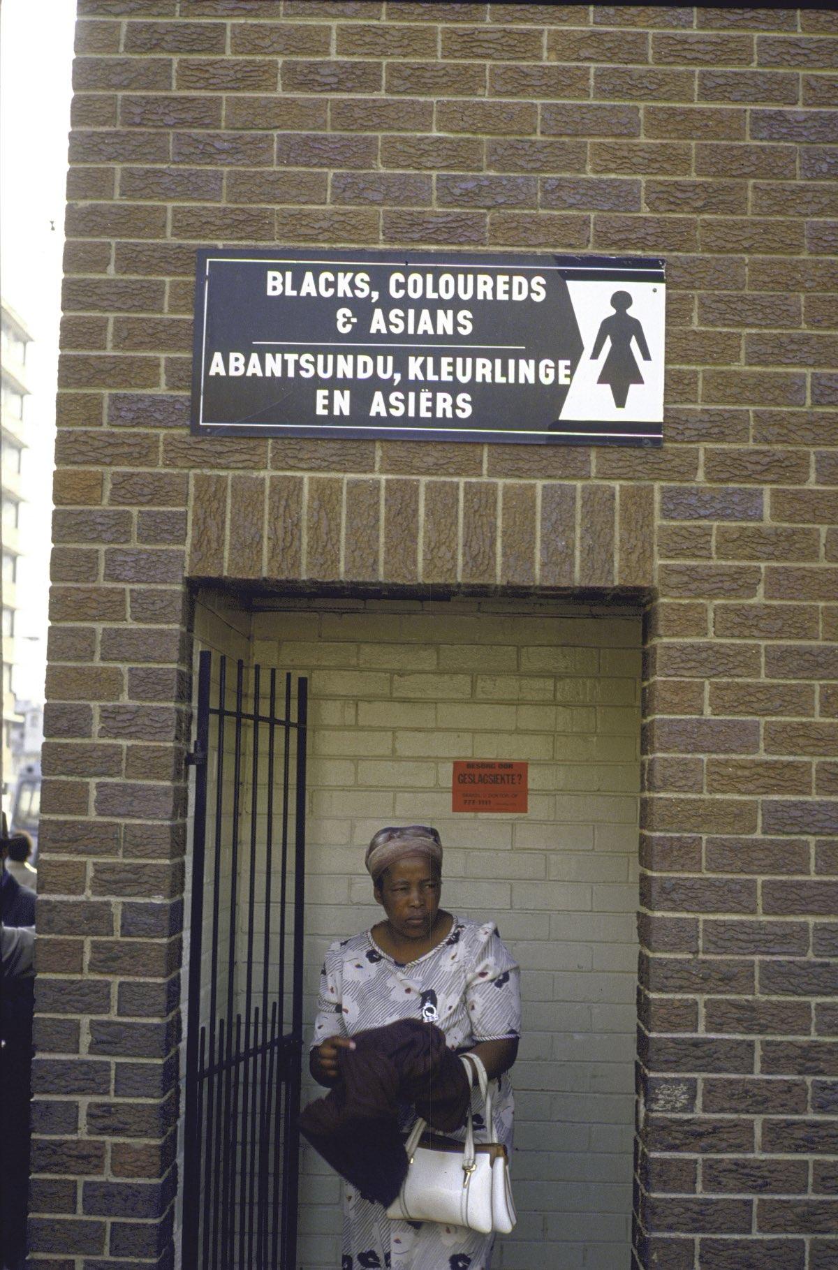 Apartheid (15)