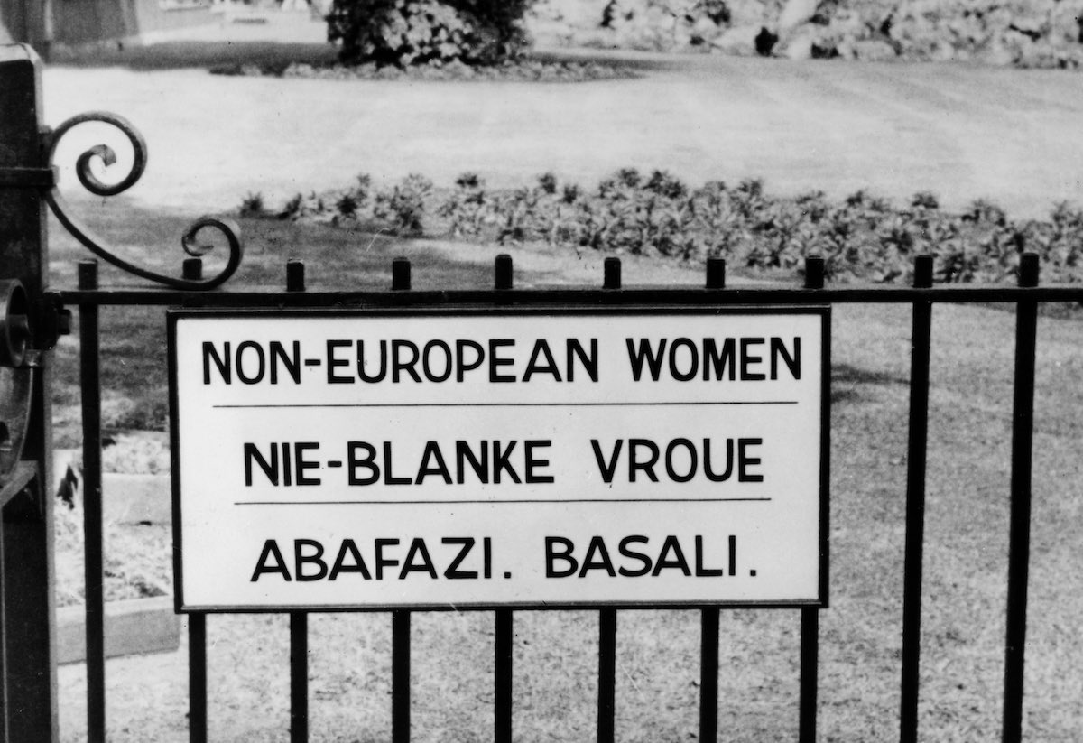 Apartheid (4)