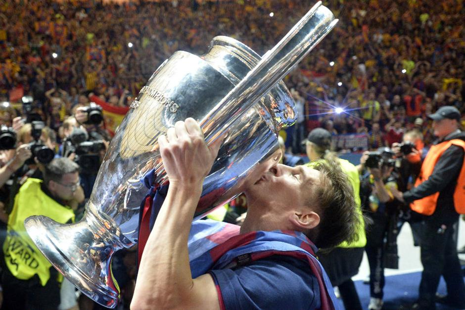 Champions League festejo Barcelona (12)