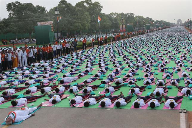 Dia Internacional del Yoga 2 (11)