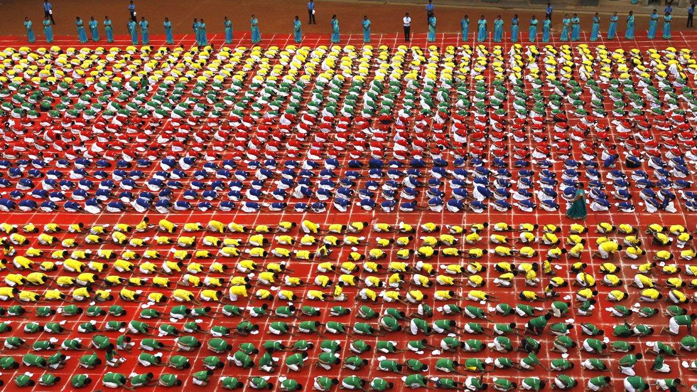 Dia Internacional del Yoga 2 (2)