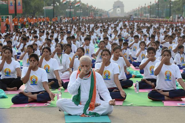 Dia Internacional del Yoga 2 (4)