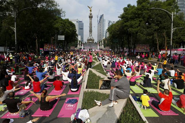 Dia Internacional del Yoga 2 (8)