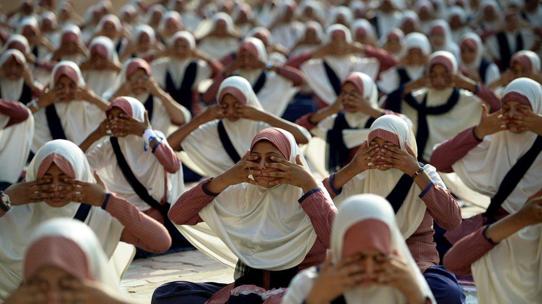 Dia Internacional del Yoga 2 (9)