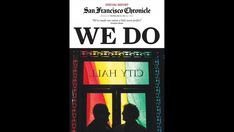 Diario Estados Unidos matrimonio gay 10
