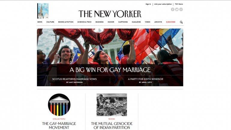 Diario Estados Unidos matrimonio gay 4