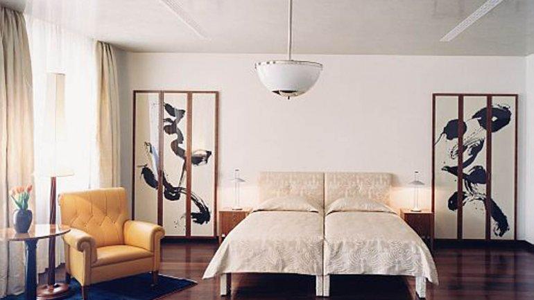 Hotel donde estará Burzaco 7
