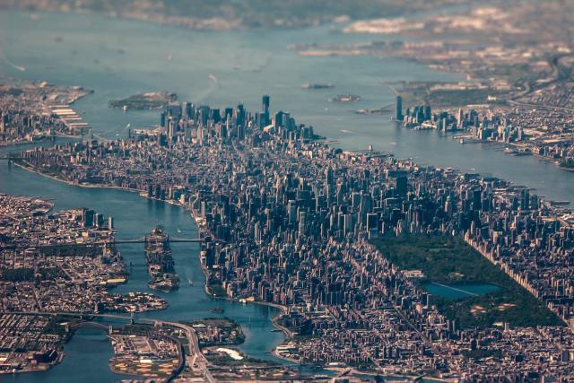 Manhattan (EEUU) – Población: 1.585.873 habitantes
