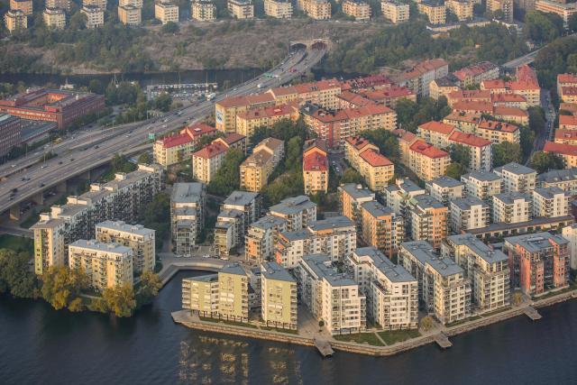 Lilla Essingen (Suecia) – Población: 4.647 habitantes