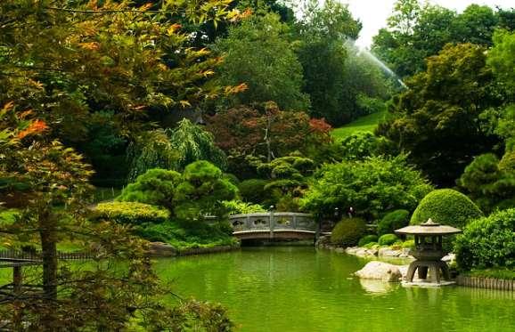 Jardín Botánico de Brooklyn, Estados Unidos