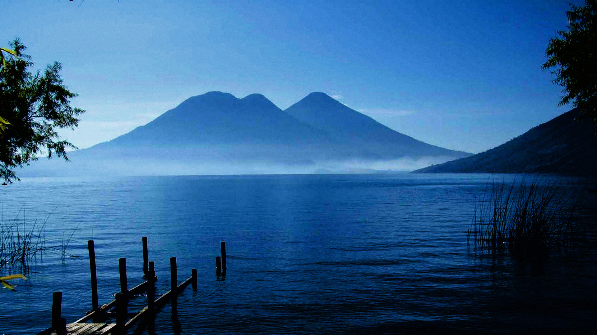 Lago Atitlan 3