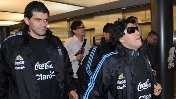 Mancuso-Maradona