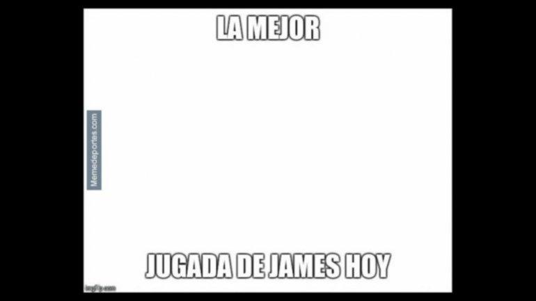 Meme Argentina Colombia 3