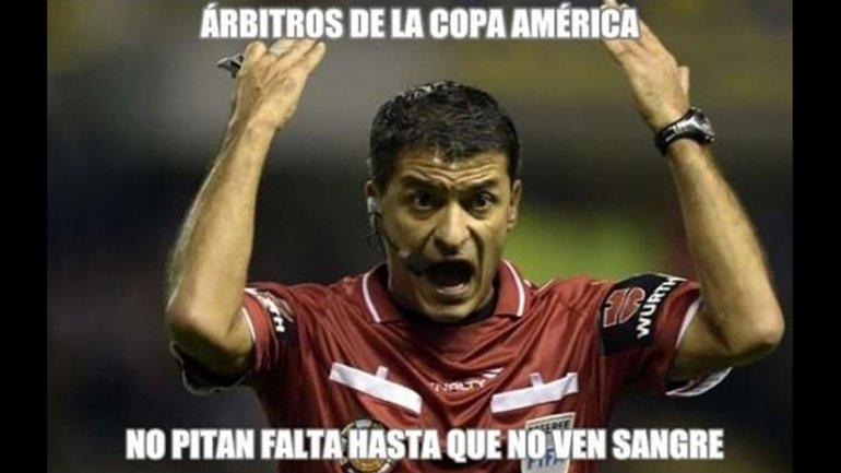 Meme Argentina Colombia 7