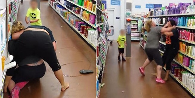 pelea-supermercado-EEUU_mujeres