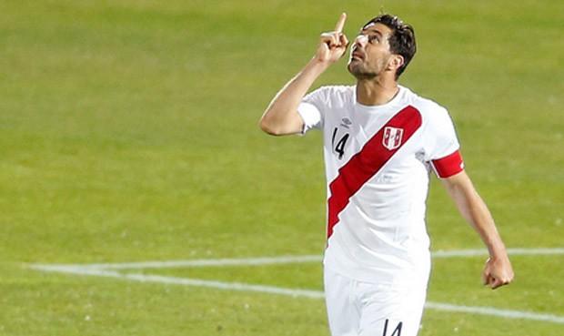 Pizarro-Perú