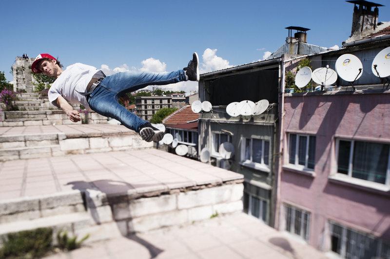 Pavel Petkun - Action