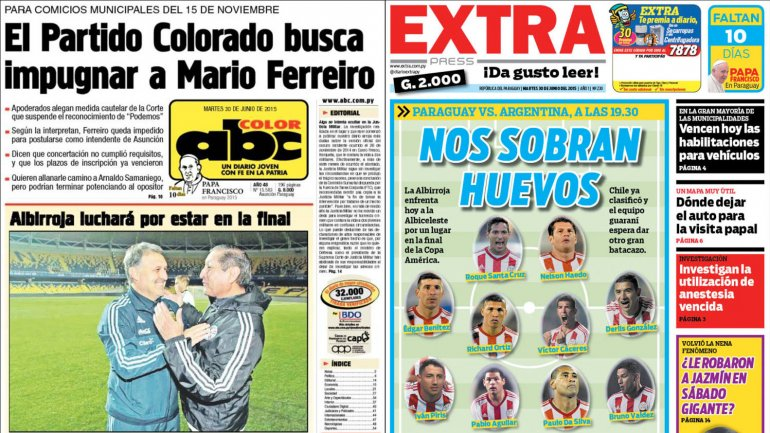 diarios paraguayos1