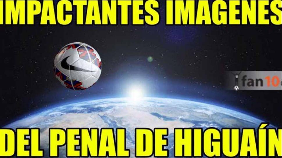 Final Copa America Meme 1