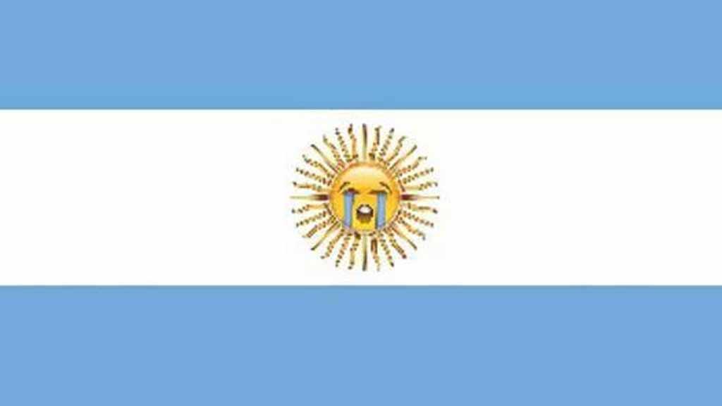 Final Copa America Meme 6