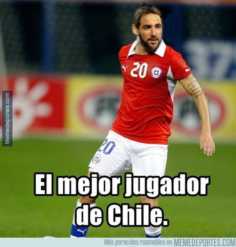 Final Copa America Meme 7