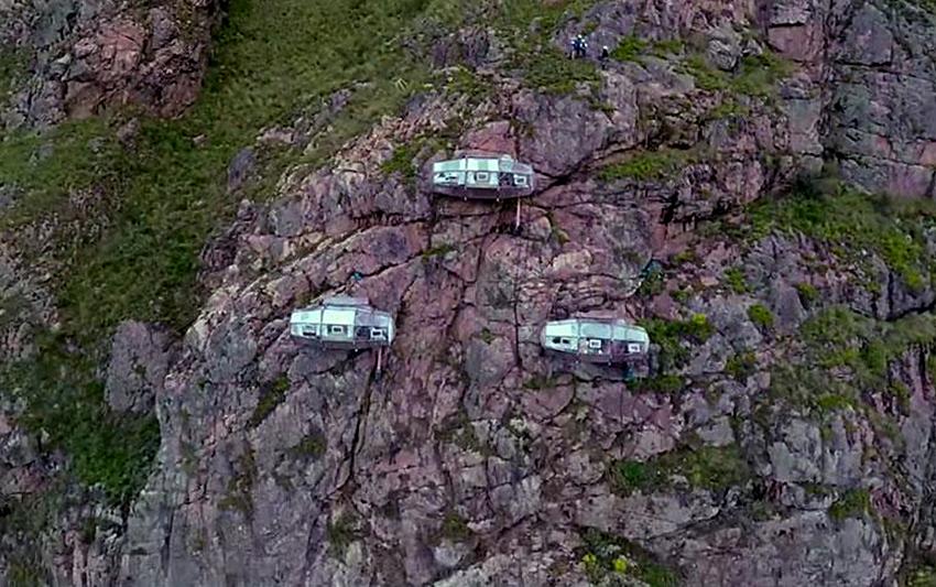 Habitación en la Montaña 2