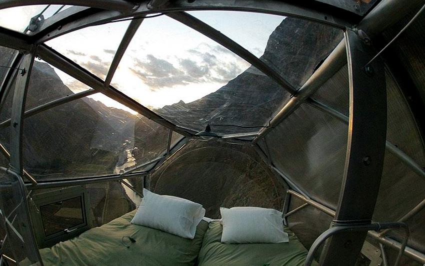 Habitación en la Montaña 5