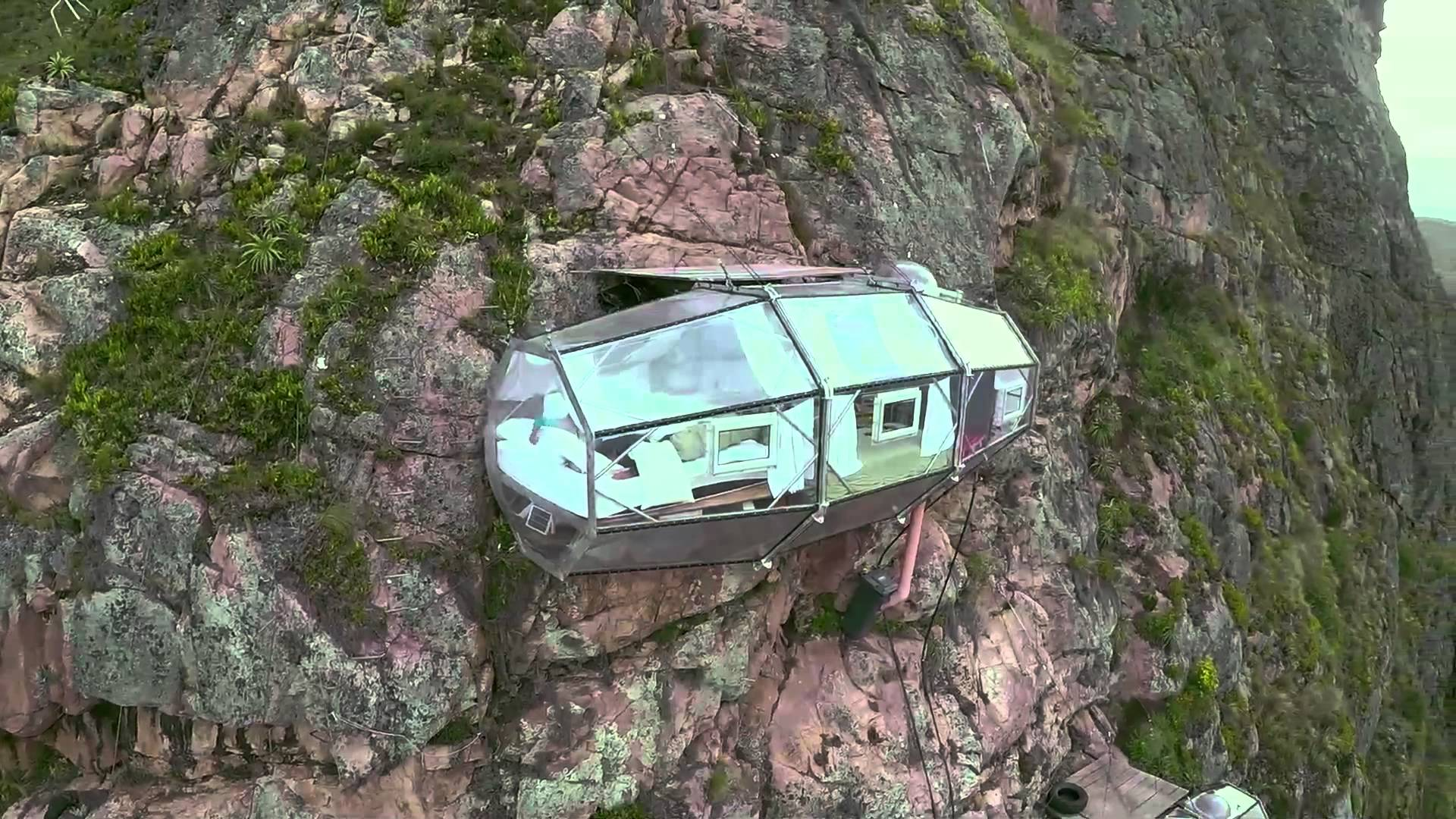 Habitación en la Montaña 6