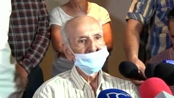 Hombre eutanasia