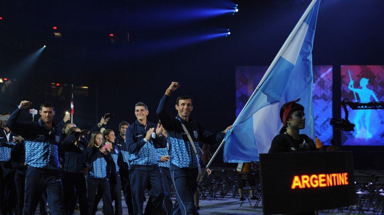Juegos Panamericanos 7