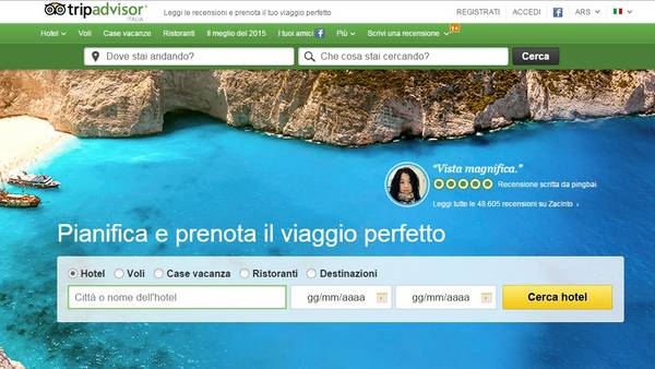 pagina-TripAdvisor-Italia