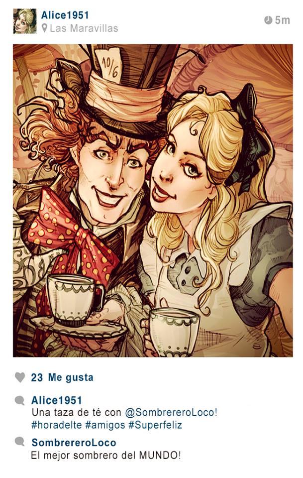 personajes-disney-instagram2