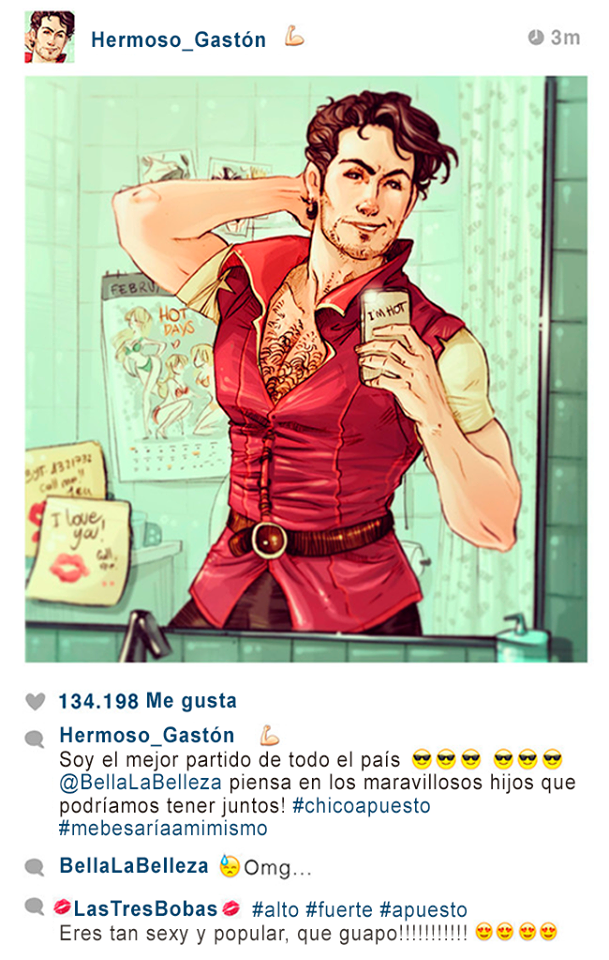 personajes-disney-instagram6