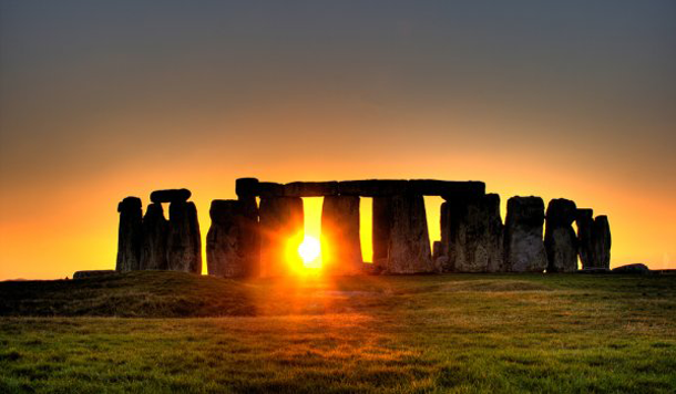 StongeHenge-England