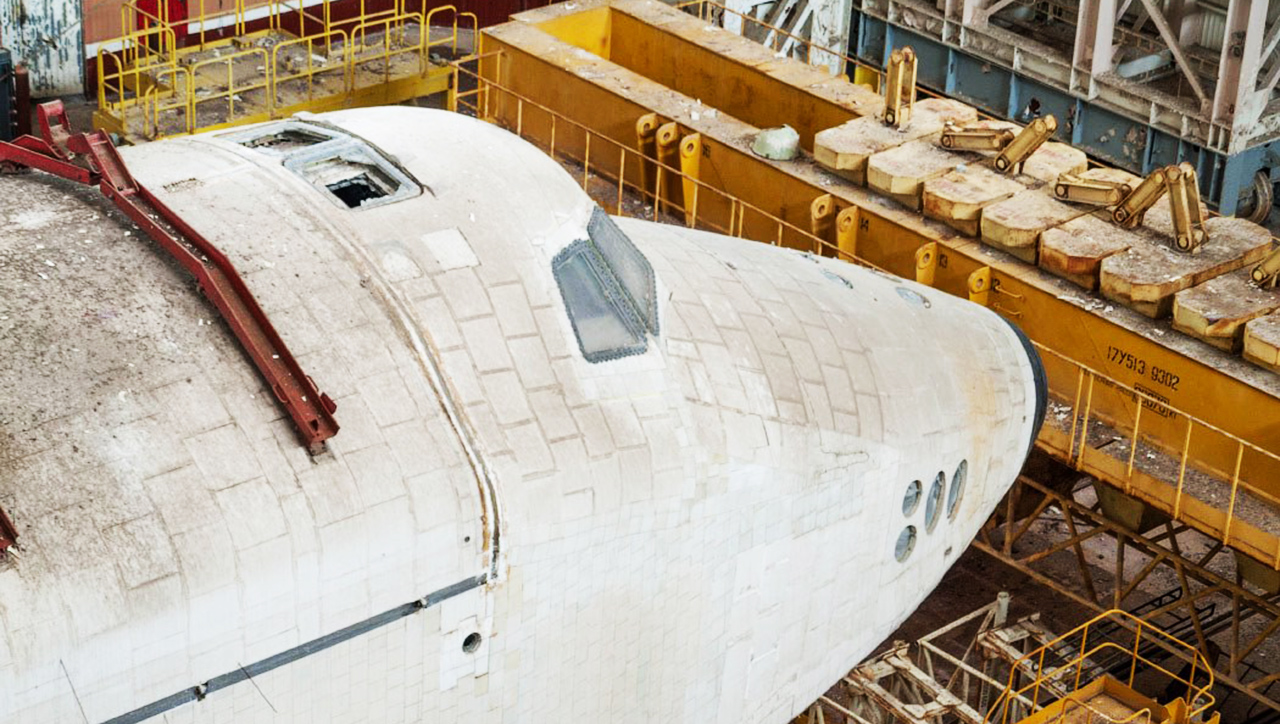 transbordador espacial 4